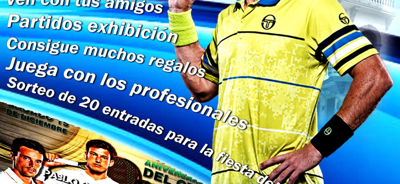 Cartel18BrilloLogos