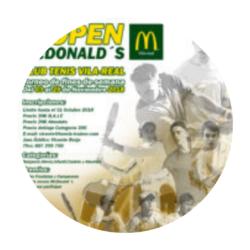 open mcdonals